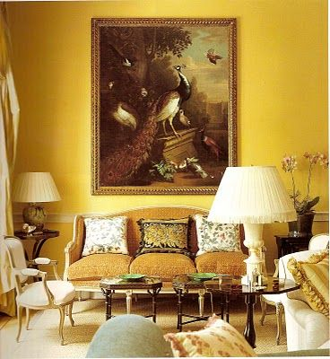 colefax fowler colefax fowler pinterest child chair the john and large painting. Black Bedroom Furniture Sets. Home Design Ideas