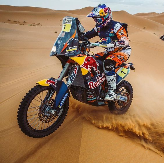 Here's a look at some of the most famous dirt bike events on the planet.