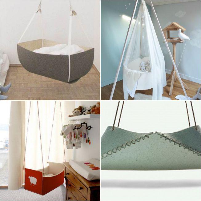 Hanging Bassinets