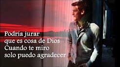 Carlos Rivera - Otras vidas (letra) - YouTube