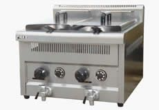 Fryer Machine - english