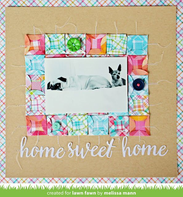 the Lawn Fawn blog: Happy {inter}National Scrapbooking Day!