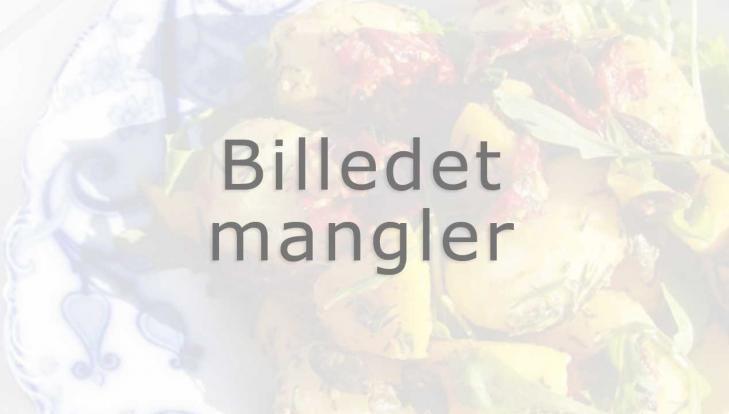Rødbedechutney | Aarhus Økologiske Fødevarefælleskab