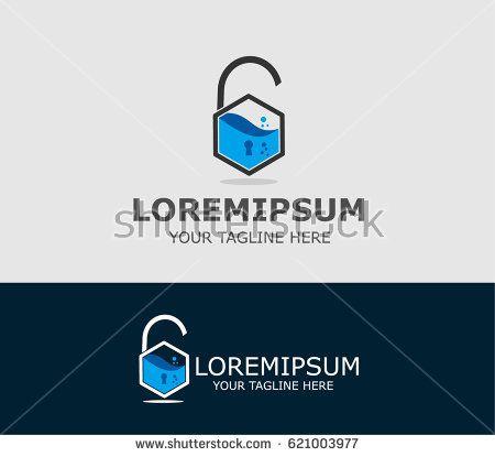lock lab logo