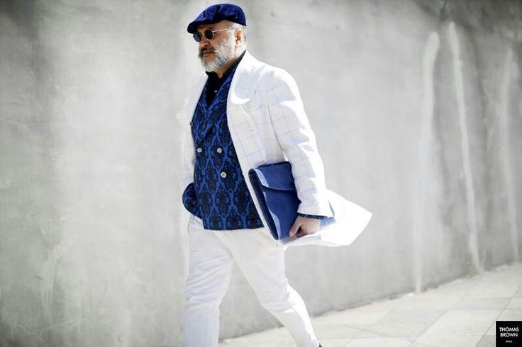 street style #men #style