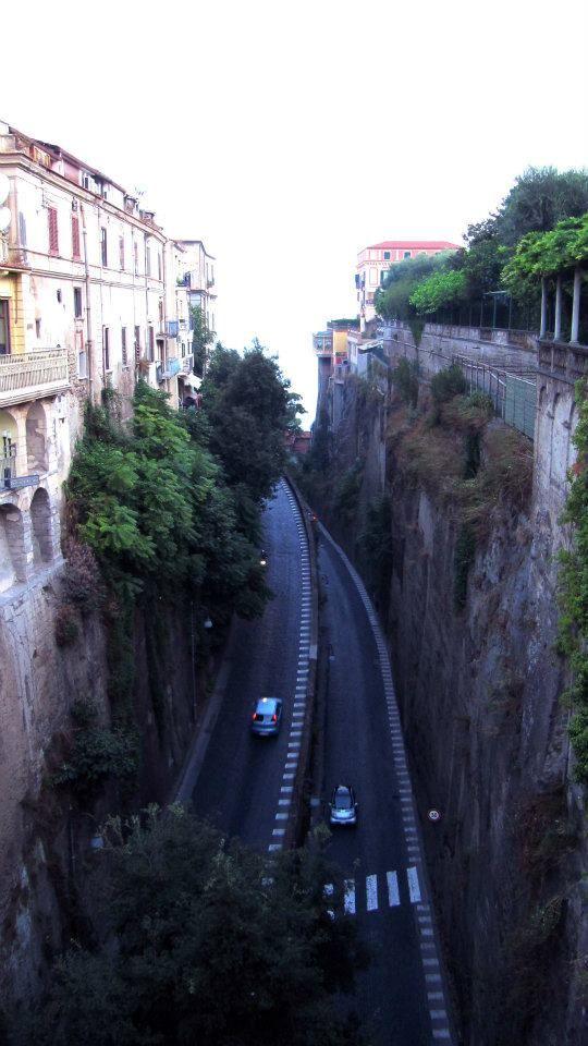 @ Sorrento, Italy