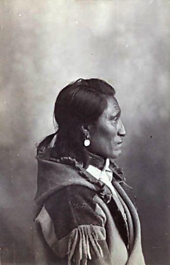 Wets-It, Chief (Assiniboine)