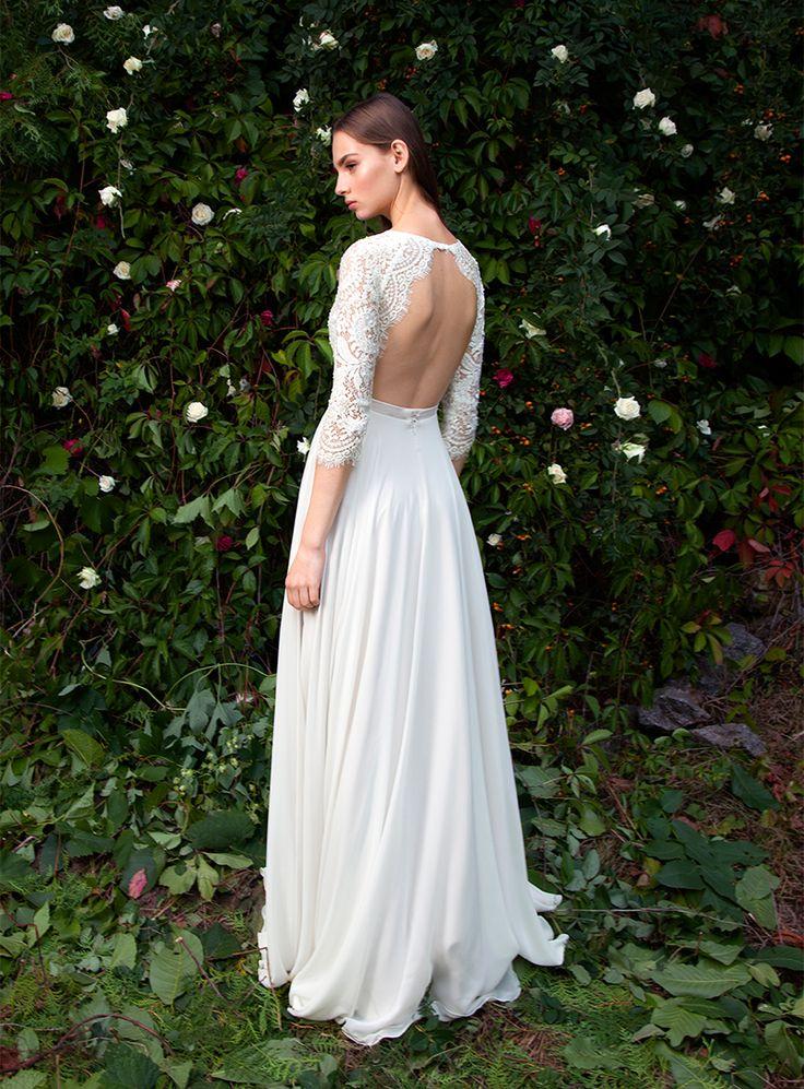 Свадебное платье Беатрис-2