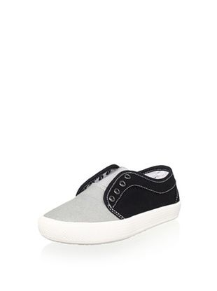 43% OFF Old Soles Kid's Soul Shoe (Black Grey)