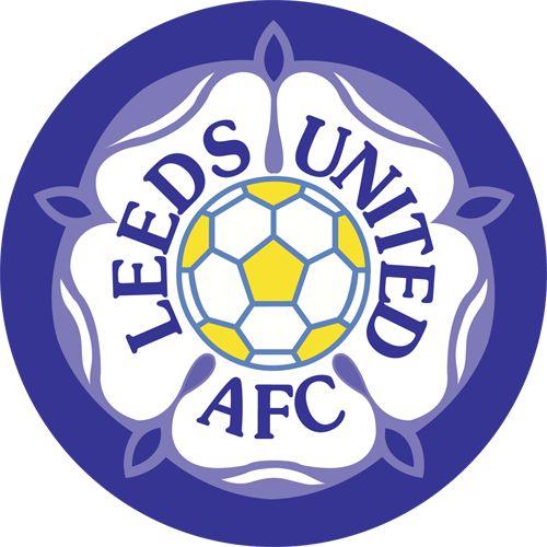Leeds United AFC old badge