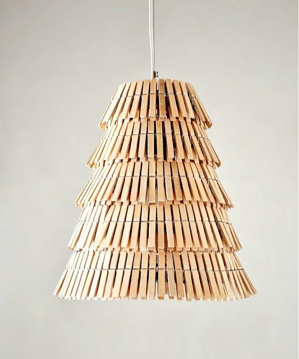 Bright Idea 9 Surprising Lampshade Alternatives