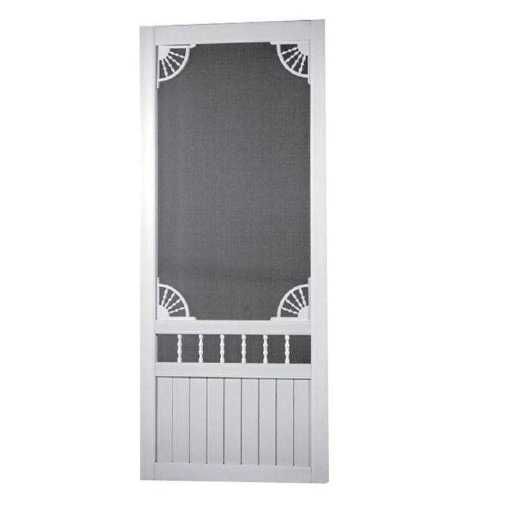 14+ Home depot screen door installation ideas in 2021