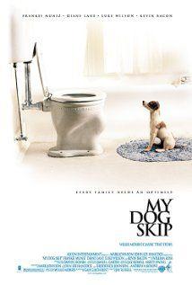 My Dog Skip Filmed in Canton, MS