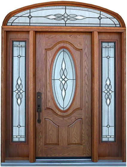 23 Designs To Choose From When Deciding On A Front Door Home Decorations Trends Doors Design Exterior