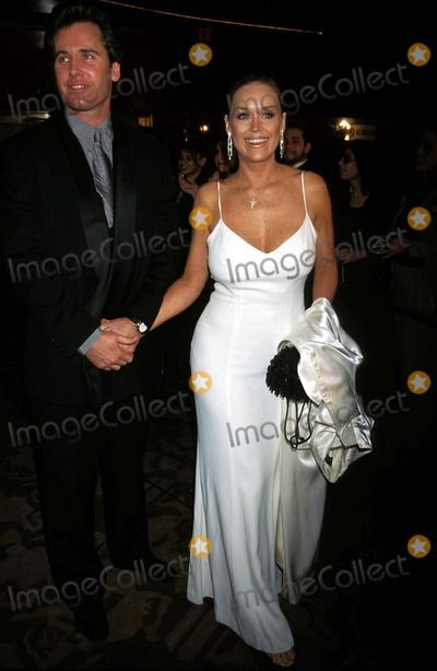 Catherine Hickland Picture - 24th Daytime Emmy Awards at Radio City Music Hall in New York City 05211997 Michael E Knight and Catherine Hickland Photo by Andrea RenaultGlobe Photos Inc