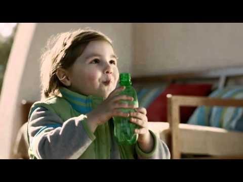 Ce continut de nitrati are apa pe care o bea copilul tau?