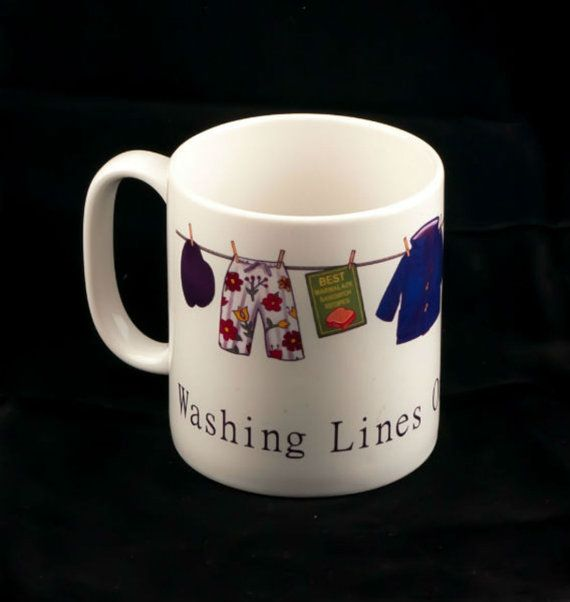 Paddington Bear 'Washing Lines Of The by MinistryKitchenware