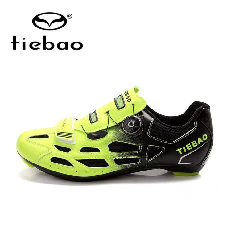 57.00$  Know more - http://aicec.worlditems.win/all/product.php?id=32702709841 - Tiebao Bicycle Cycling Shoes Breathable Men Women Road Bike Racing Athletic Shoes S2-Snap Tuning Knob Fastener zapatillas