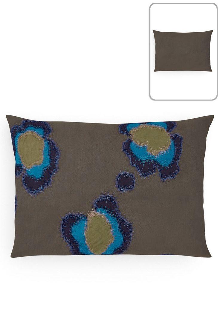 vente kenzo 15722 linge de lit couvres lit plaids et housses de coussin housse de