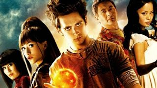 """TomatoVision TV: Tokyopop Anime IRL: Your Favorite Live-Action Adaptations Aug,27,2013 by:+Staff Dragonball: Evolution - We asked and you voted; your favorite live-action anime adaption is 2009's """"classic"""" Dragonball Evolution, the film that you folks love to hate."""