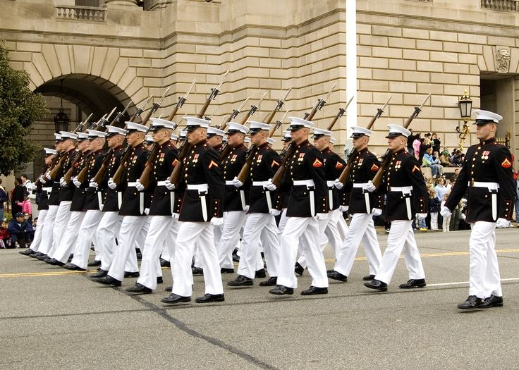US Marine Corps | Flickr photo cred: Amy Willard | via Tumblr #USMarines