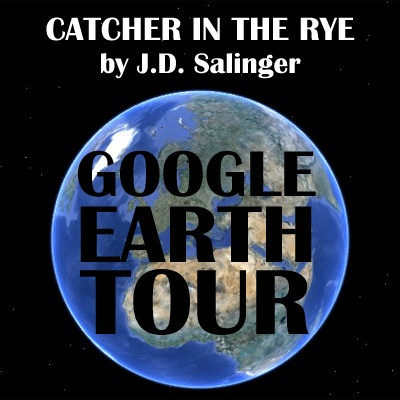 catcher in the rye pdf with page numbers