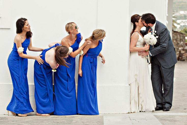 Creative wedding photography by Vangelis Beltzenitis.    Wedding planning & design by Cardeia Weddings, www.cardeiaweddings.com