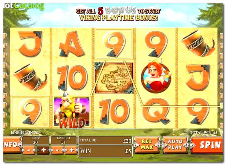 Betway Casino Bonus