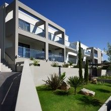 TESORO BLU HOTEL & SPA - ΚΕΦΑΛΛΟΝΙΑ, ΕΛΛΑΔΑ - Κατασκευαστής Αλουμινίου: ALKAT - Δαμανάκης