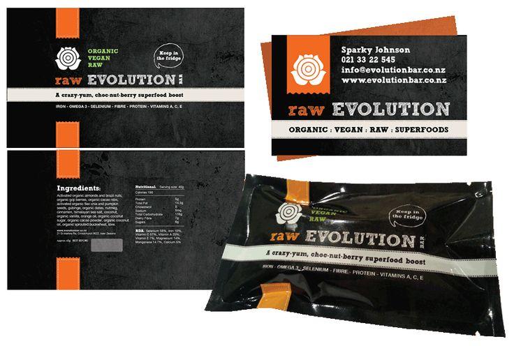 New Media Design - Graphic Design, Logos, Packaging Design | Christchurch