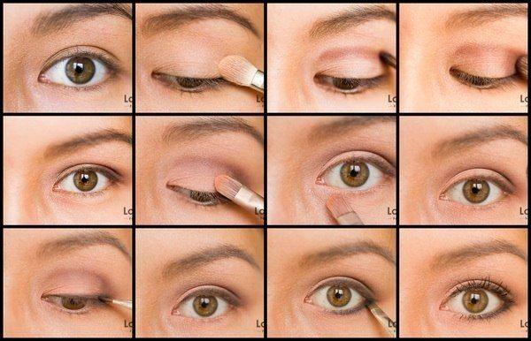 как сделать натуральный макияж - Поиск в Google