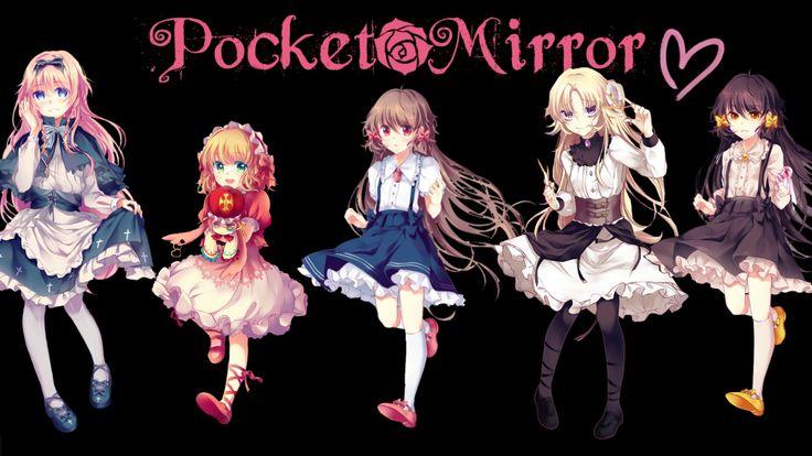 Pocket Mirror Wallpaper, Pocket Mirror Iphone Wallpaper