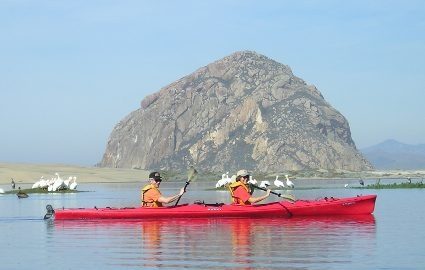 Central Coast Outdoors Kayaking Tours: Kayaks Fathersdaygift, The Angel, Adventure Los, Bays Kayaks, Kayaks Adventure, Fabulous Adventure, Kayaks Morro, Adventure Review, Morro Bays
