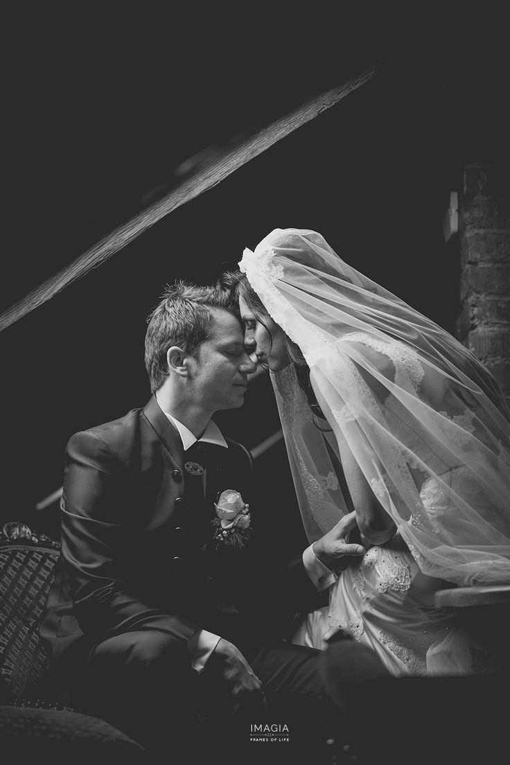 Wedding photo session - that very special moment  http://imagia.ro