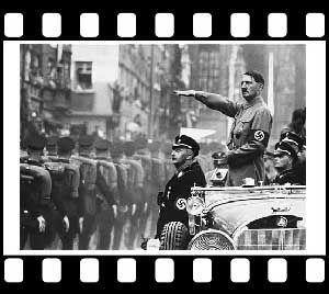 Oefenproefwerk geschiedenis: de Tweede Wereldoorlog