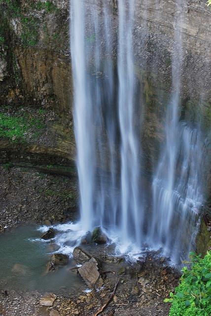 Tews Falls South Western Ontario, Canada