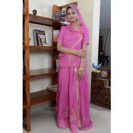 poshak  #rajputi dresses