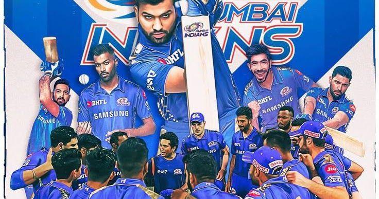 Mumbai Indians Ipl 2020 Team Squad Mumbai Indians Team 2020 Players List Is Placed Here The Mi Squad For Ipl 2020 Will Mumbai Indians Ipl Mumbai Indians Ipl
