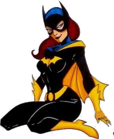 DC Comics' Batgirl | Ladies of DC Comics | Pinterest