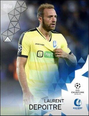 23595 Laurent Depoitre