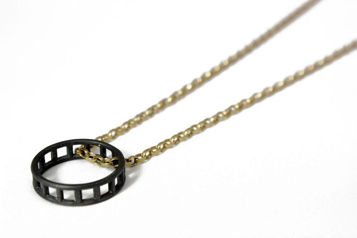 Christine Davies Jewellery - Revolve Collection