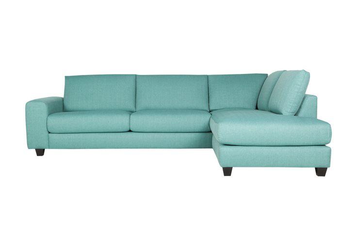 Sofa IDA marki SITS www.euforma.pl #sofa #sits #design #home #livingroom