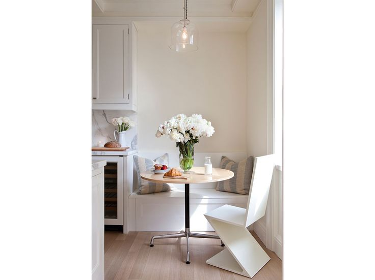 Oltre 1000 idee su panca da pranzo su pinterest panchine - Arredare cucina soggiorno piccola ...