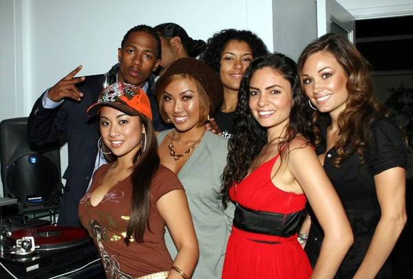 Nick Cannon S Wild N Out Girls Me Pinterest