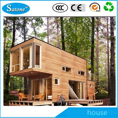 Beste preis Fertig Luxus Containerhaus Kit Modulare Haus