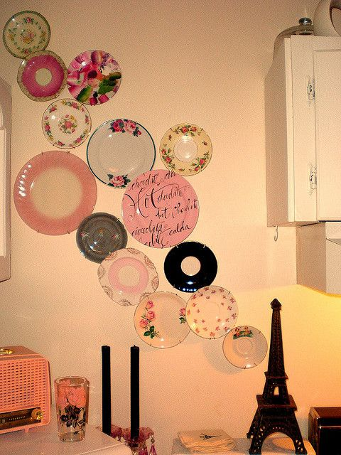 Best Plate Walls Images On Pinterest Plate Wall Plate