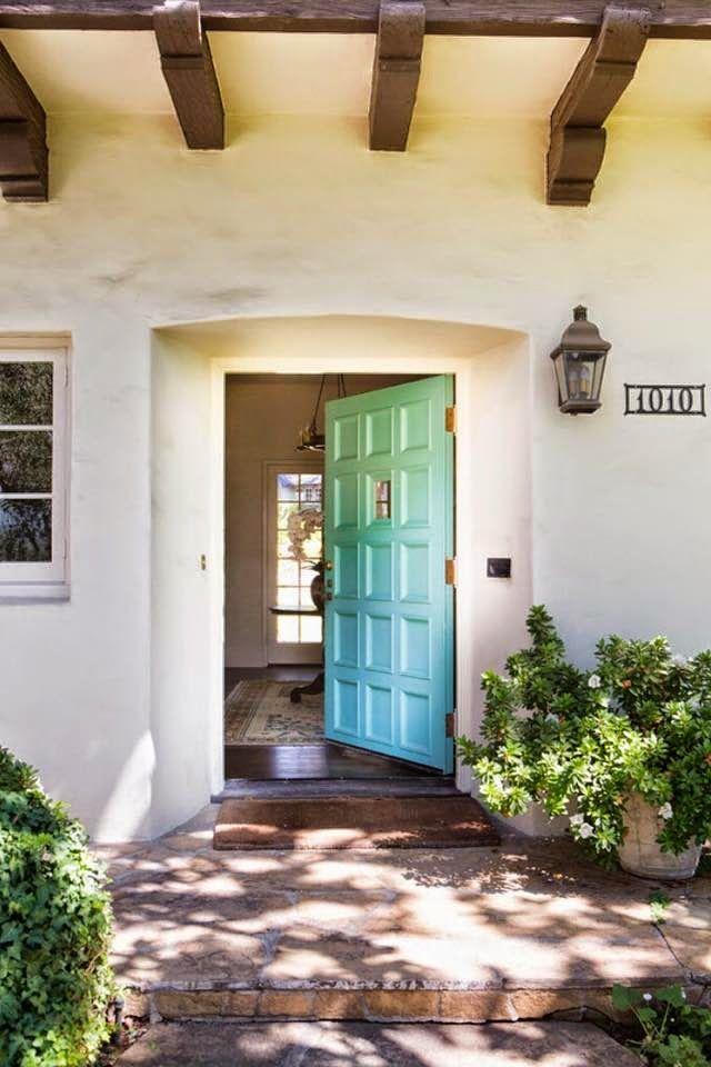Best 25 Spanish Front Door Ideas On Pinterest Spanish Style Houses Mediterranean Patio Doors