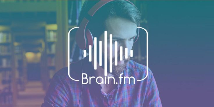 When we need to focus on the task at hand, some of us reach for our earphones — but you might not be getting your best mileage with today's pop hits. Brain.fm provides music proven to boost productivity. #music #productivity #brain.fm