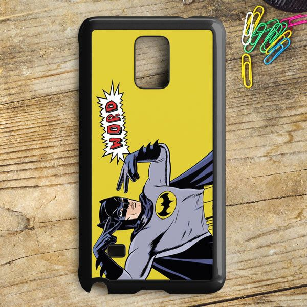 Batman Vs Superman Comic Samsung Galaxy Note 5 Case | armeyla.com