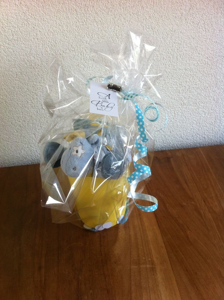 Pinterest Ideas For Baby Gifts : Baby gift ideas